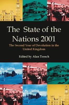 The State of the Nations 2001: The Second Year of Devolution in the United Kingdom
