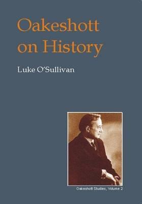 Oakeshott on History