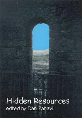 Hidden Resources: Classical Perspectives on Subjectivity