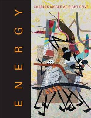 Energy Charles McGee at Eighty-five