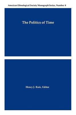 The Politics of Time