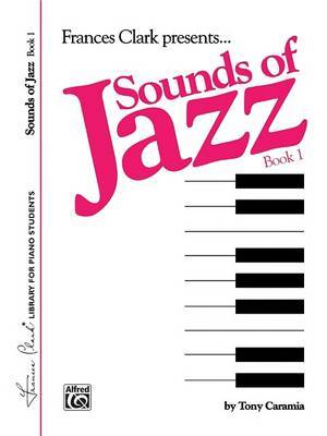 Sounds of Jazz, Bk 1