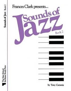 Sounds of Jazz, Bk 2