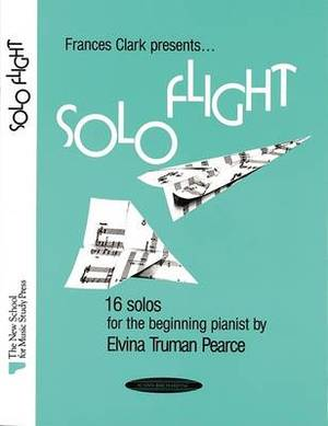 Solo Flight: For Time to Begin, Part 1