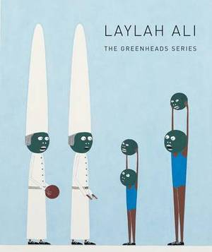 Laylah Ali - the Greenheads Series