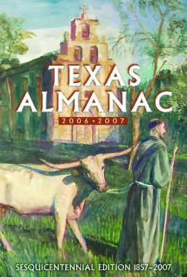 Texas Almanac: Sesquicentennial Edition