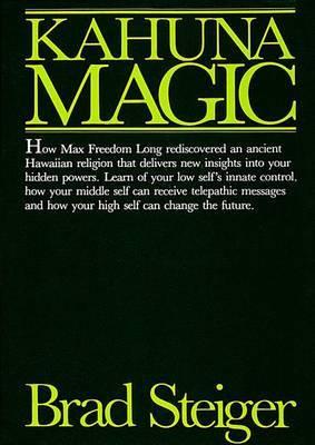 Kahuna Magic