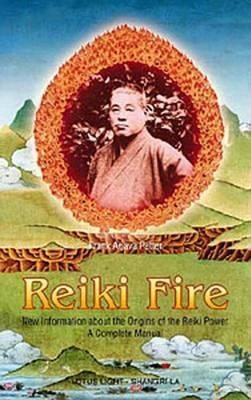 Reiki Fire