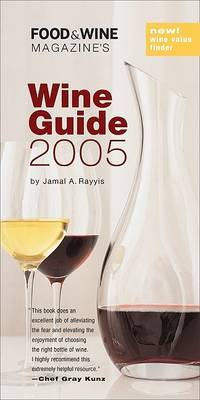 FOOD WINE MAGAZ WINE GUIDE 2005