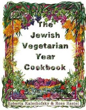 Jewish Vegetarian Year Cookbook