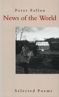 News of the World: Selected Poems