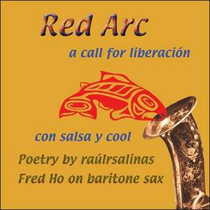 Red Arc: A Call for Liberacion con Salsa y Cool