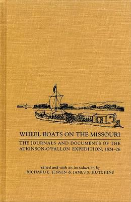 Wheel Boats on the Missouri