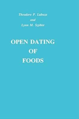 Open Dating of Foods
