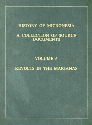 History of Micronesia Volume 6