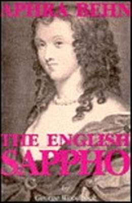 Aphra Behn: The English Sappho