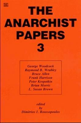 Anarchist Papers: v. 3