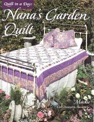 Nana's Garden Quilt