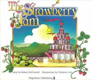 The Strawberry Jam