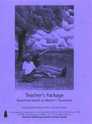Dragon in the Clouds:  Teacher's Package