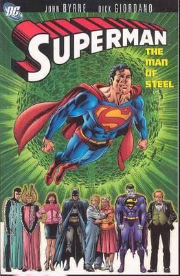 Superman: Volume 1: The Man of Steel