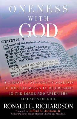 Oneness with God