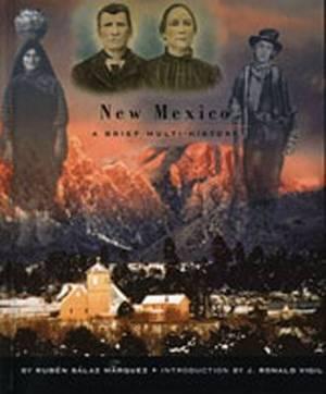 New Mexico: A Brief Multi-history