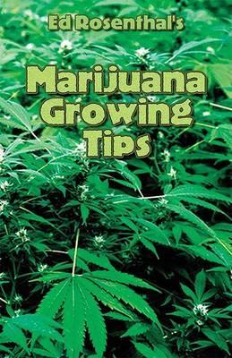 The Marijuana Grower's Hanbook