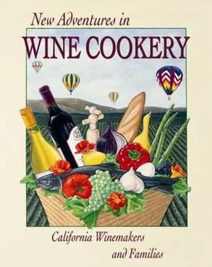 New Adventures in Wine Cookery