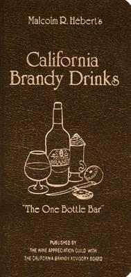 California Brandy Drinks