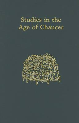 Studies in the Age Chaucer, 1987 Volume 9