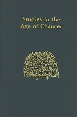 Studies in the Age  of Chaucer, 1989 Volume 11