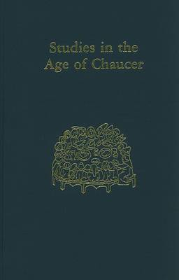 Studies in the Age of Chaucer, 1992 Volume 14