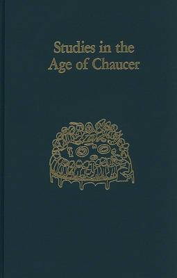 Studies in the Age of Chaucer, 1993 Volume 15