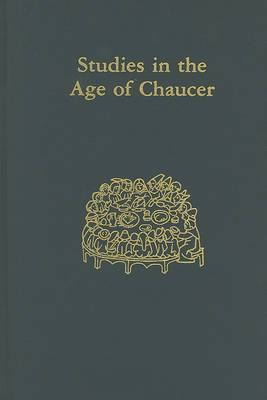 Studies in the Age of Chaucer, 1996 Volume 18