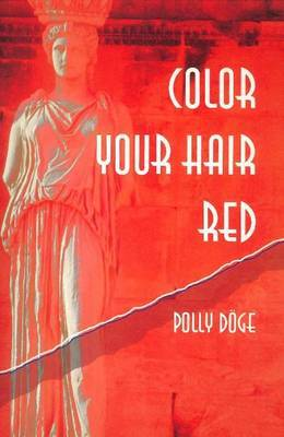 Color Your Hair Red