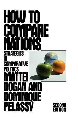 How to Compare Nations: Strategies in Comparative Politics