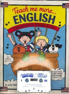 Teach Me More English