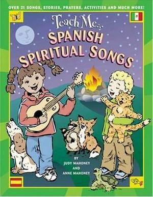 Teach Me... Spanish Spiritual Songs: Cassette