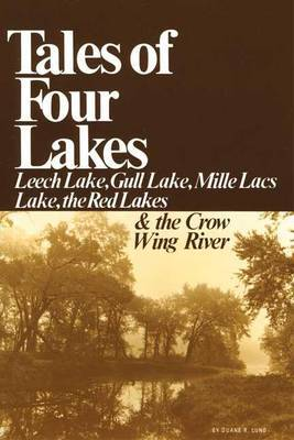 Tales of 4 Lakes