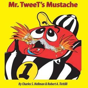 Mr. Tweet's Mustache: Defenders of Sportsland