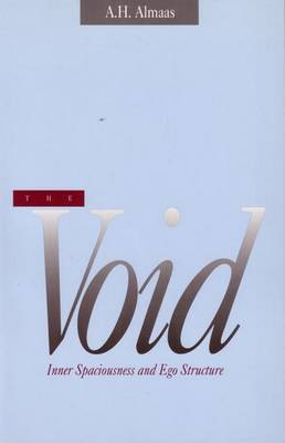 The Void: Inner Spaciousness and Ego Structure