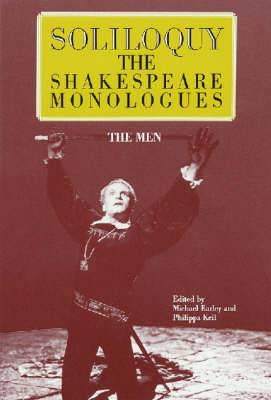 Soliloquy: The Shakespeare Monologues - the Men