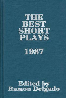 The Best Short Plays, 1987
