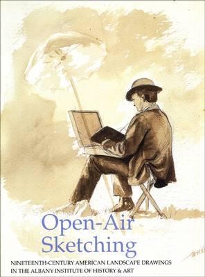 Open-Air Sketching