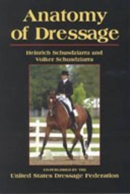 Anatomy of Dressage