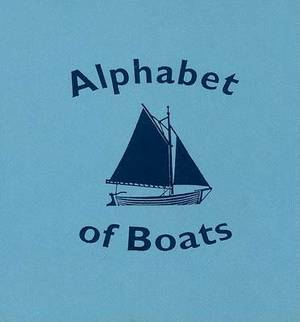 Alphabet of Boats