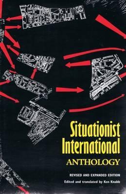 Situationist International Anthology
