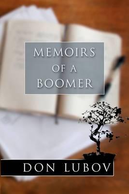 Memoirs of a Boomer