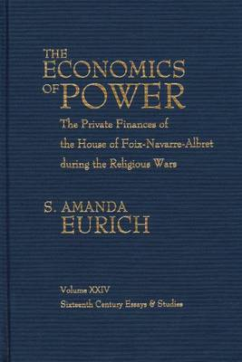 Economics of Power: The Private Finances of the House of Foix-Navarre-Albret During the Religious Wars